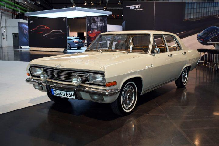 Ausstellungen und Museen mit Opelfahrzeugen