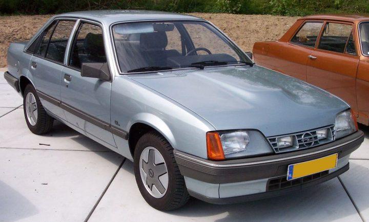 Die schönsten Opel-Oldtimer-Modelle